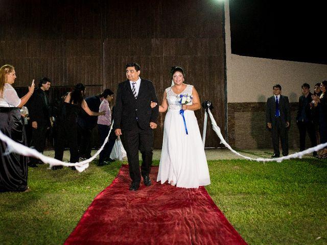 El casamiento de Walter y Luciana  en Ibarlucea, Santa Fe 17