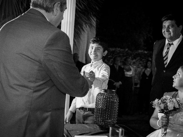 El casamiento de Walter y Luciana  en Ibarlucea, Santa Fe 19