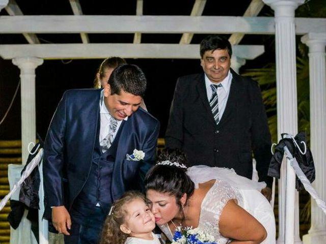 El casamiento de Walter y Luciana  en Ibarlucea, Santa Fe 28