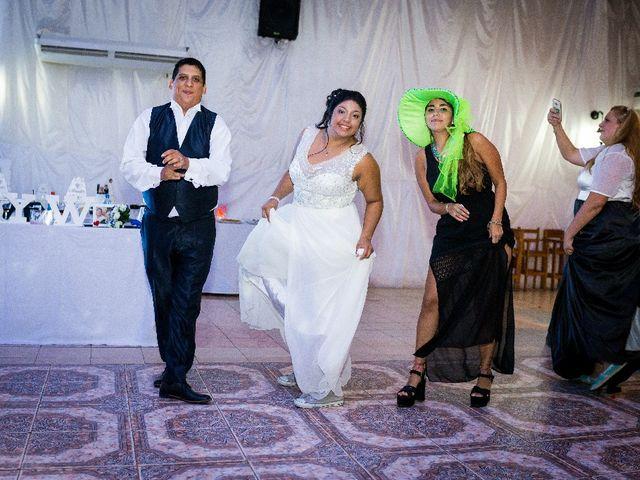 El casamiento de Walter y Luciana  en Ibarlucea, Santa Fe 29