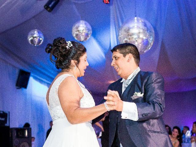 El casamiento de Walter y Luciana  en Ibarlucea, Santa Fe 30