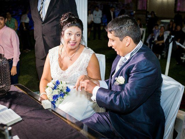 El casamiento de Walter y Luciana  en Ibarlucea, Santa Fe 31