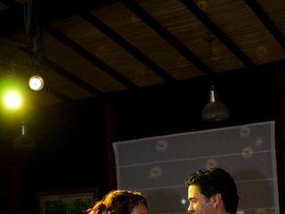 El casamiento de Heidi y Fabian 2