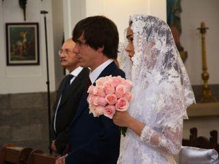 El casamiento de Horacio y Emilia 1