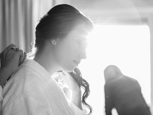 El casamiento de J. Manuel y Gisela en Mendoza, Mendoza 5