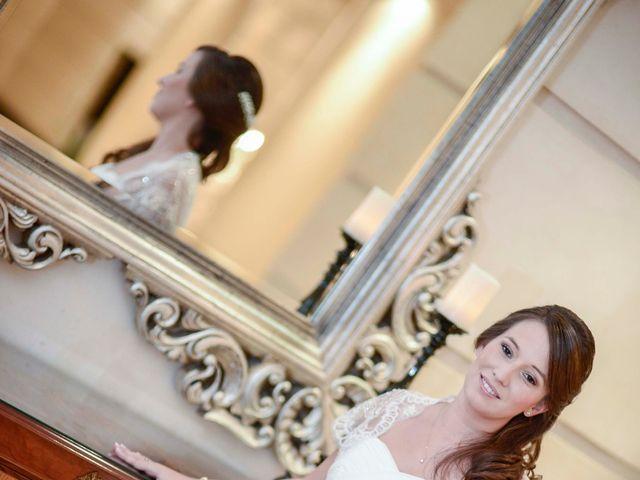 El casamiento de J. Manuel y Gisela en Mendoza, Mendoza 6