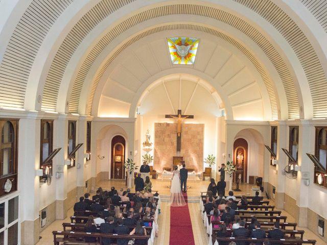 El casamiento de J. Manuel y Gisela en Mendoza, Mendoza 7