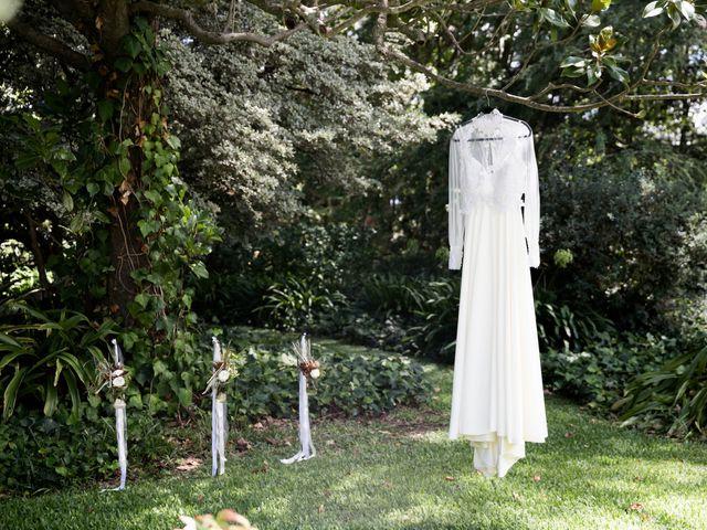 El casamiento de Diego y Sole en Exaltacion de La Cruz, Buenos Aires 5