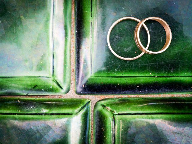 El casamiento de Diego y Sole en Exaltacion de La Cruz, Buenos Aires 11