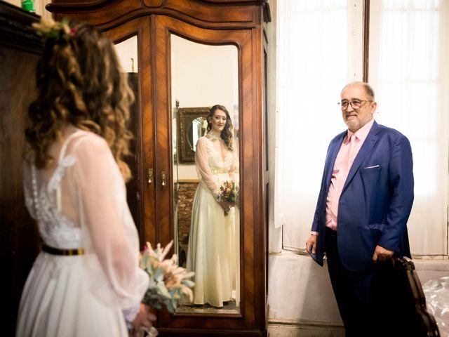 El casamiento de Diego y Sole en Exaltacion de La Cruz, Buenos Aires 13