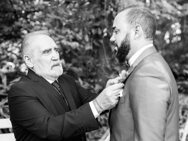 El casamiento de Diego y Sole en Exaltacion de La Cruz, Buenos Aires 14