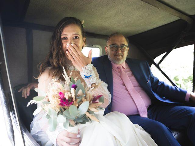 El casamiento de Diego y Sole en Exaltacion de La Cruz, Buenos Aires 28