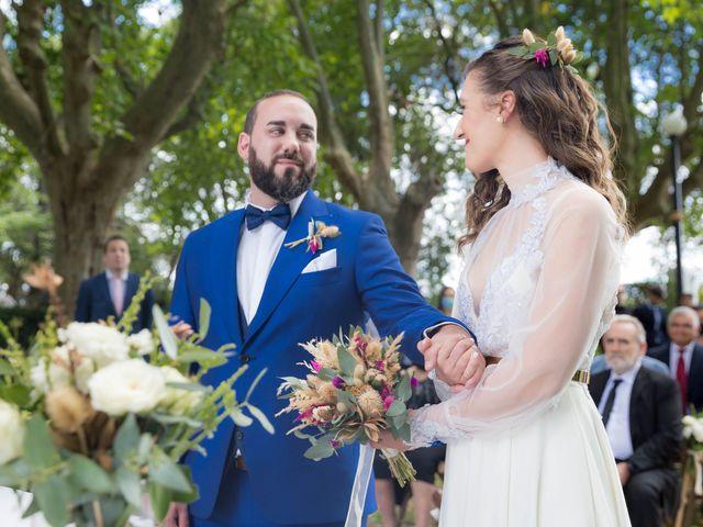 El casamiento de Diego y Sole en Exaltacion de La Cruz, Buenos Aires 36