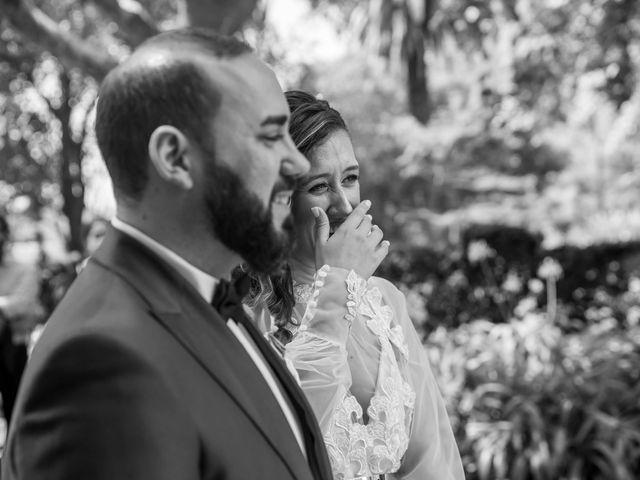 El casamiento de Diego y Sole en Exaltacion de La Cruz, Buenos Aires 37