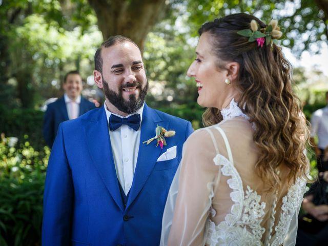 El casamiento de Diego y Sole en Exaltacion de La Cruz, Buenos Aires 38