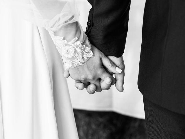 El casamiento de Diego y Sole en Exaltacion de La Cruz, Buenos Aires 39