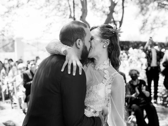 El casamiento de Diego y Sole en Exaltacion de La Cruz, Buenos Aires 41