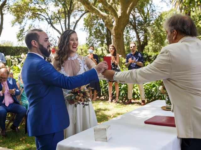 El casamiento de Diego y Sole en Exaltacion de La Cruz, Buenos Aires 42