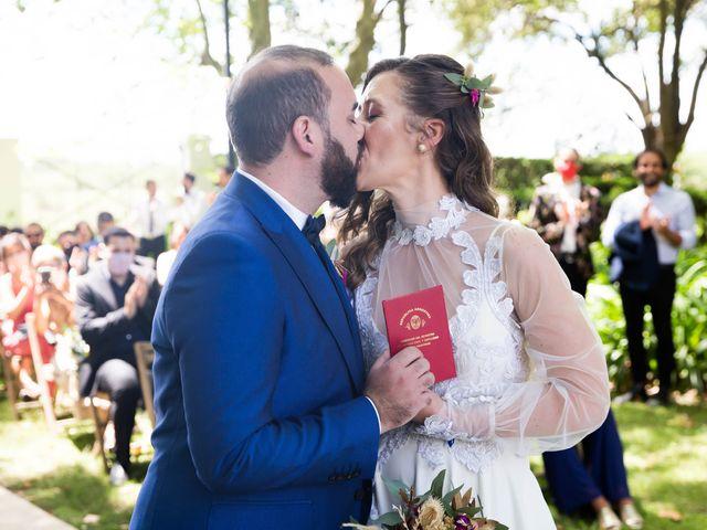 El casamiento de Diego y Sole en Exaltacion de La Cruz, Buenos Aires 43
