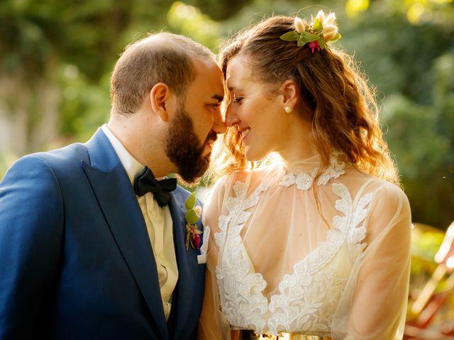 El casamiento de Diego y Sole en Exaltacion de La Cruz, Buenos Aires 56