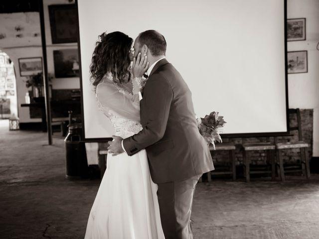 El casamiento de Diego y Sole en Exaltacion de La Cruz, Buenos Aires 59