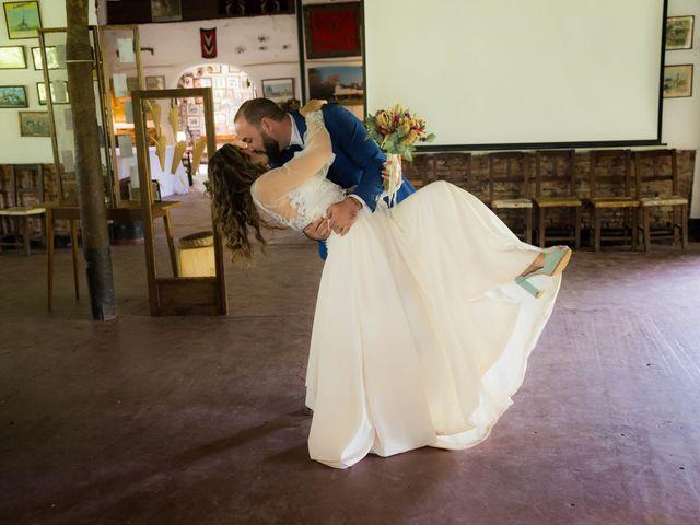 El casamiento de Diego y Sole en Exaltacion de La Cruz, Buenos Aires 60