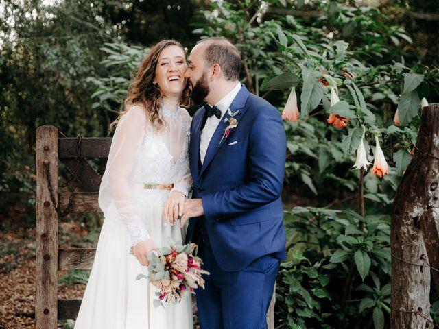 El casamiento de Diego y Sole en Exaltacion de La Cruz, Buenos Aires 66