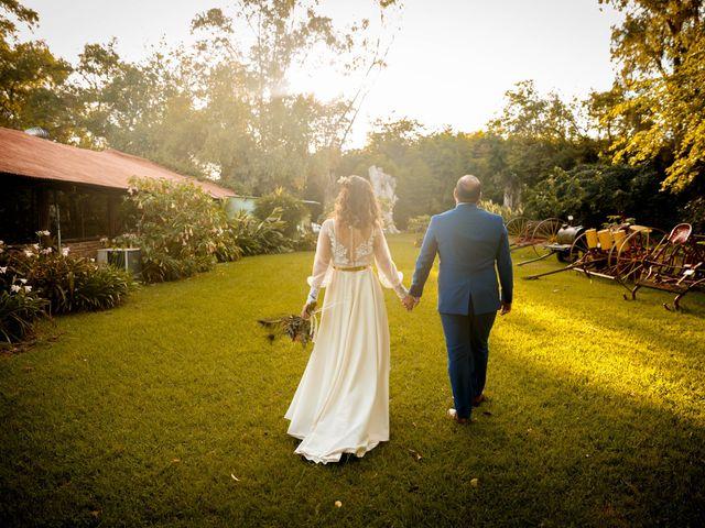 El casamiento de Diego y Sole en Exaltacion de La Cruz, Buenos Aires 72