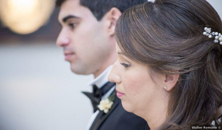 El casamiento de J. Manuel y Gisela en Mendoza, Mendoza