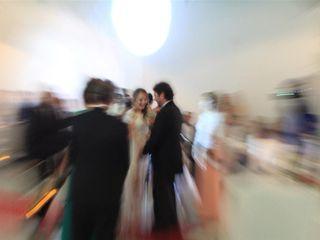 El casamiento de Natalia y Luis 1