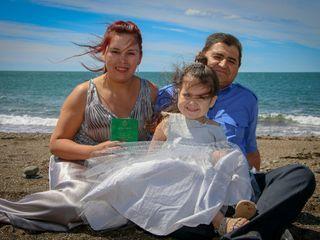 El casamiento de Amanda y Carlos