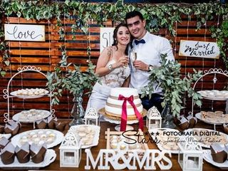El casamiento de Marii y Mauro 2
