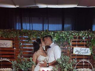 El casamiento de Marii y Mauro 3