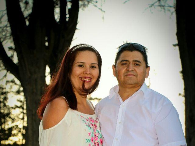El casamiento de Carlos y Amanda en Camarones, Chubut 10