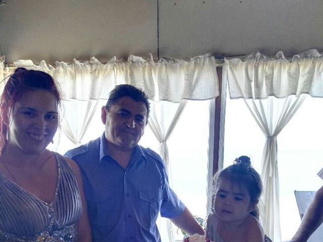 El casamiento de Carlos y Amanda en Camarones, Chubut 13