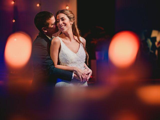 El casamiento de Natalia y Marcos