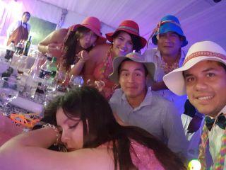 El casamiento de Cesar y Agustina en San Salvador de Jujuy, Jujuy 9