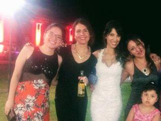 El casamiento de Cesar y Agustina en San Salvador de Jujuy, Jujuy 10