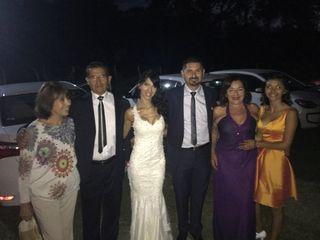 El casamiento de Cesar y Agustina en San Salvador de Jujuy, Jujuy 11