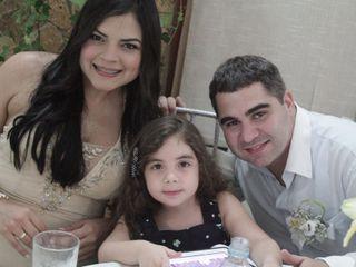 El casamiento de Leonela y Nestor