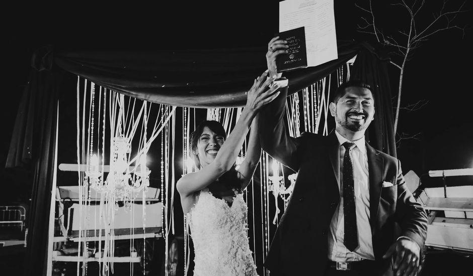 El casamiento de Cesar y Agustina en San Salvador de Jujuy, Jujuy