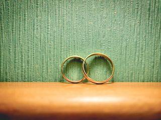 El casamiento de Roxana y Maxi 3