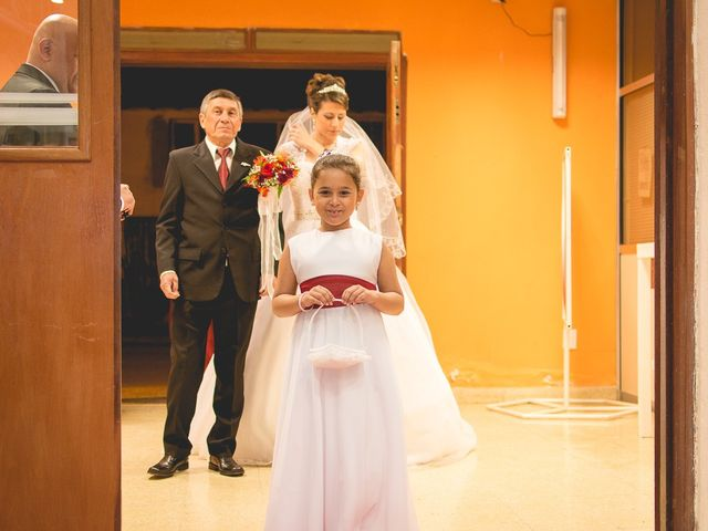 El casamiento de Maxi y Roxana en Neuquén, Neuquén 15