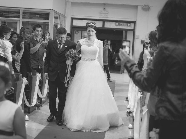 El casamiento de Maxi y Roxana en Neuquén, Neuquén 16