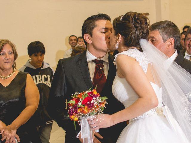 El casamiento de Maxi y Roxana en Neuquén, Neuquén 17