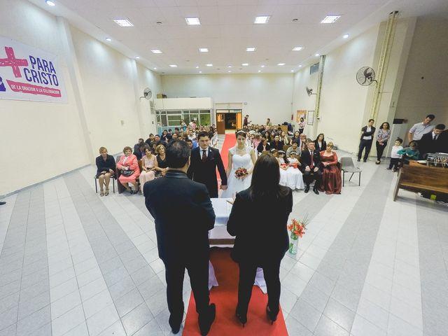 El casamiento de Maxi y Roxana en Neuquén, Neuquén 19