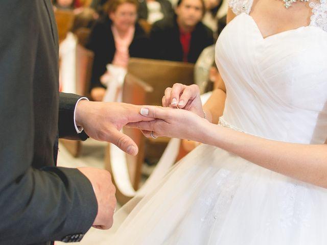 El casamiento de Maxi y Roxana en Neuquén, Neuquén 23