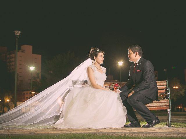 El casamiento de Maxi y Roxana en Neuquén, Neuquén 28