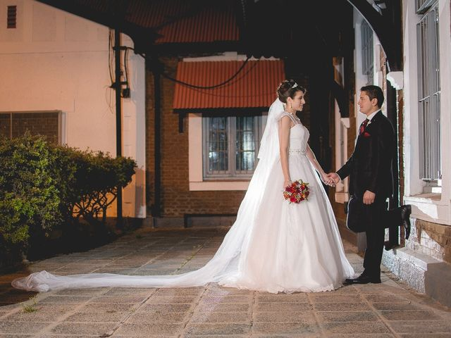 El casamiento de Maxi y Roxana en Neuquén, Neuquén 30