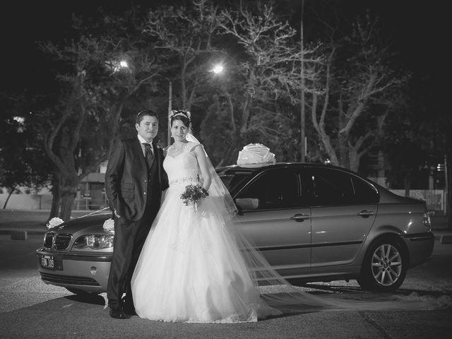 El casamiento de Maxi y Roxana en Neuquén, Neuquén 2